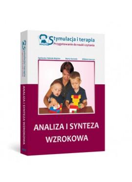 Stymulacja i terapia - Analiza i synteza wzrokowa