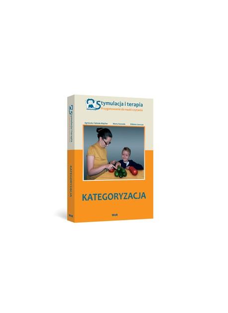 Stymulacja i terapia - Kategoryzacja