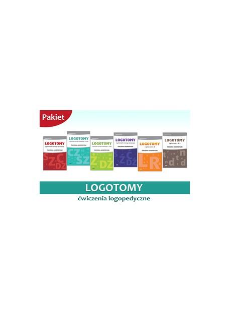 Logotomy - Ćwiczenia logopedyczne