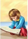 Czytam sobie - czytanie globalne na podstawie metody Glenna Domana