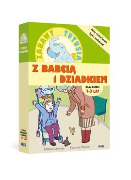 Zabawy Tutusia - Z babcią i dziadkiem