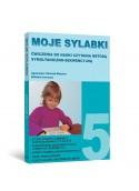 MOJE SYLABKI - Zestaw 5