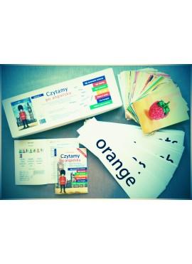 Czytamy po angielsku - nauka języka angielskiego metodą czytania globalnego