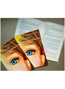 Narracje w terapii Dziecka